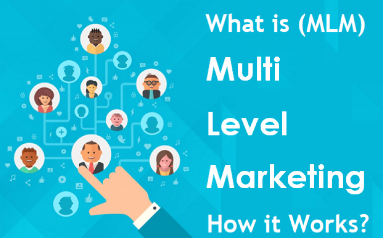 Introduction to Multi Level Marketing-How Does Multilevel Marketing Works?